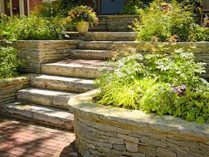 path and patios Banbury
